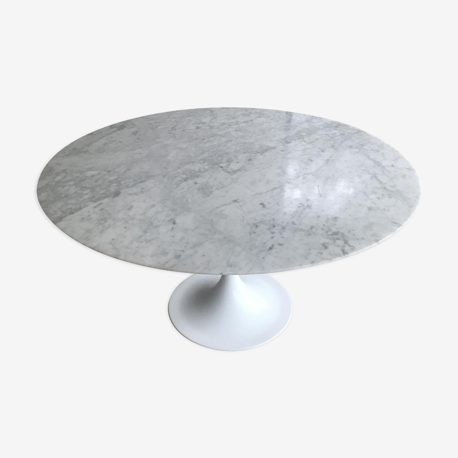 Table Craquez Pour Une Piece Mythique Signee Saarinen
