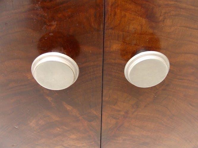 Meuble Art Déco 2 portes