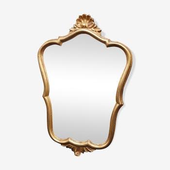 Miroir 40 x 26 cm