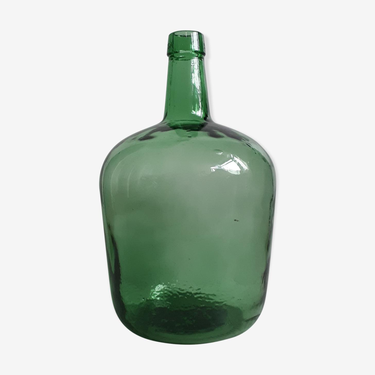 Dame Jeanne 5L vert clair