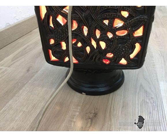 Vintage lamp year 70