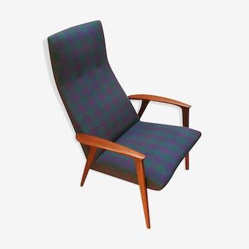 Chair Scandinavian Danish 50-60 years