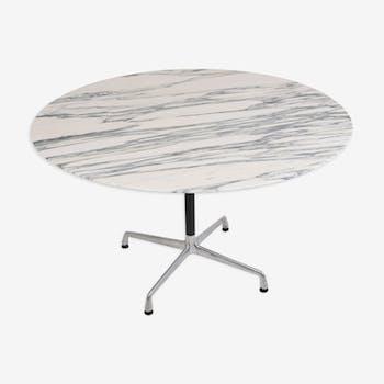 Table marbre Eames 1970