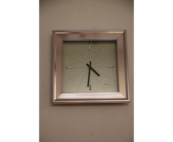 Wall clock Jazz year 80