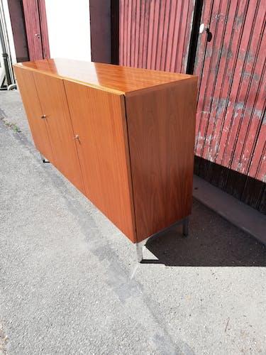 Enfilade 3 portes vintage
