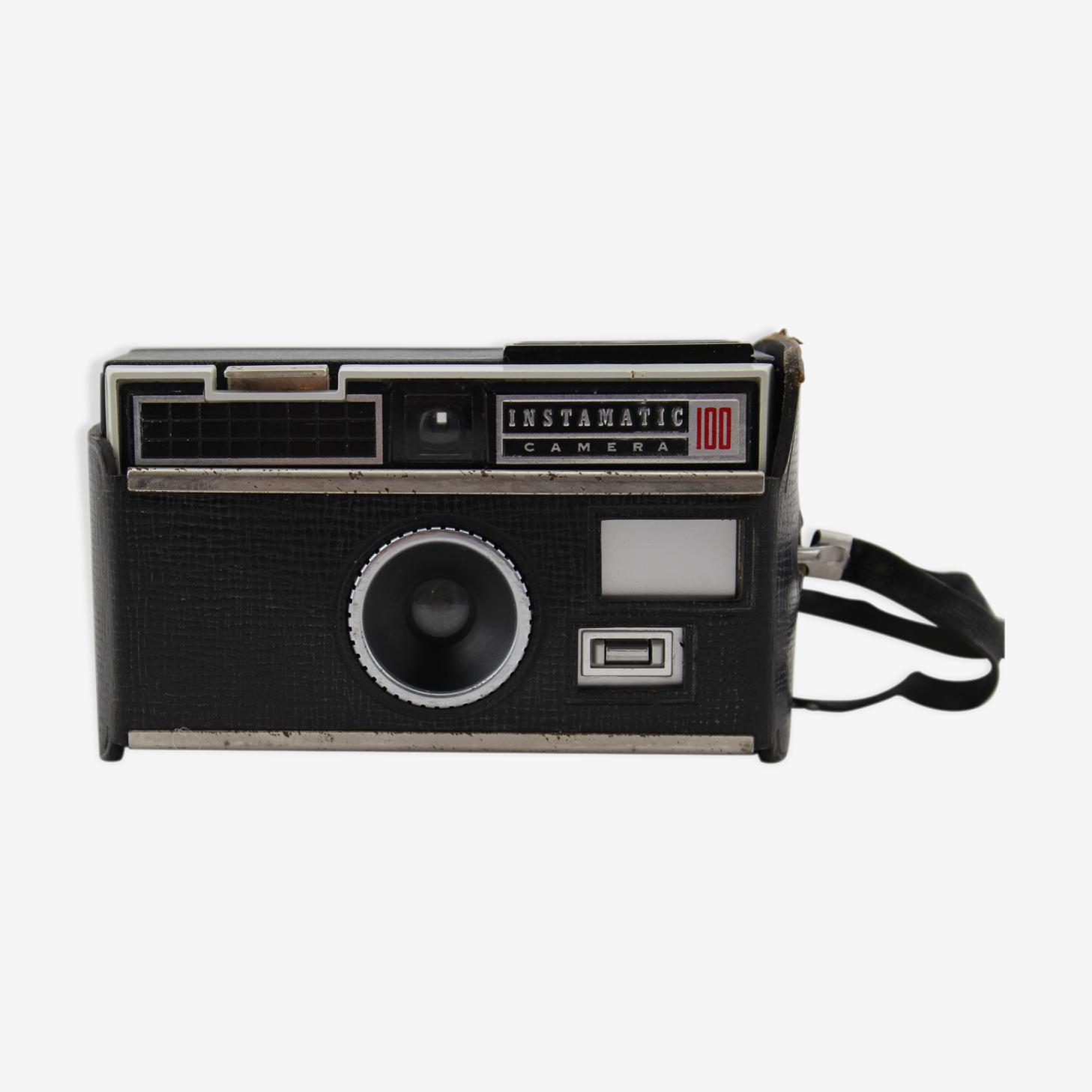 Appareil Instamatic 100 Kodak photo
