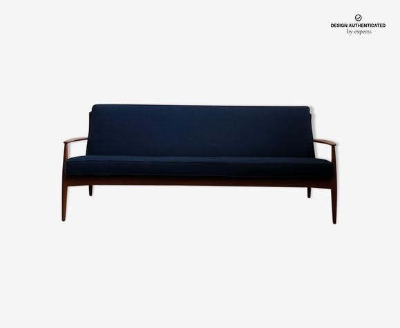 Teak sofa by Grete Jalk for France and Son