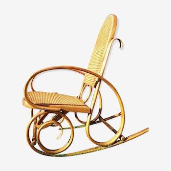 Brand new rocking chair