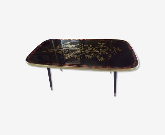 Art Deco Style Coffee Table Selency
