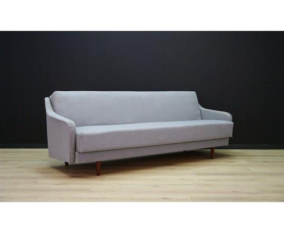Sofa danish design classic vintage