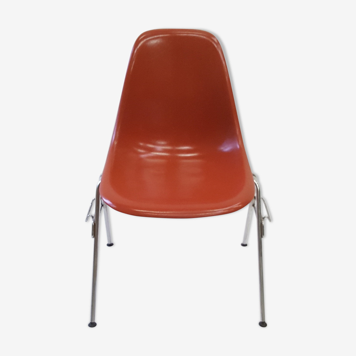 Eames DSS chair for Herman Miller