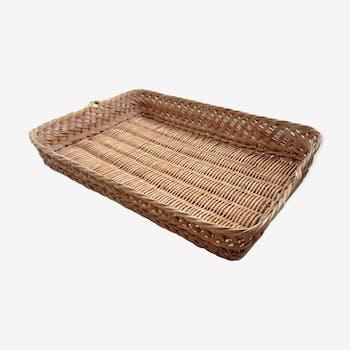 Basket/hamper Wicker 60 X 44