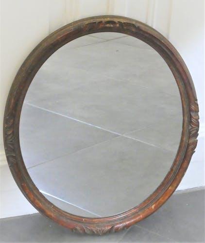 Miroir  38x55cm