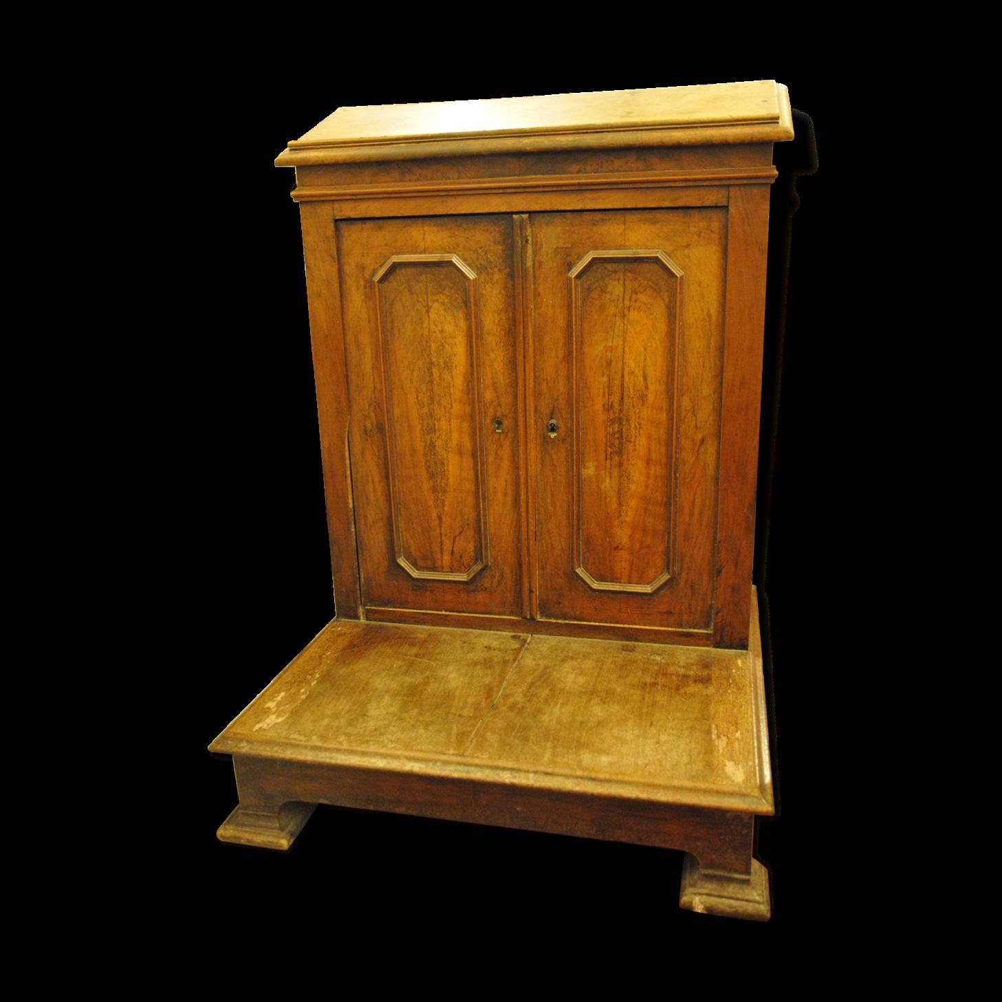 meuble-2-portes-prie-dieu_original Frais De Aquarium Avec Meuble Schème