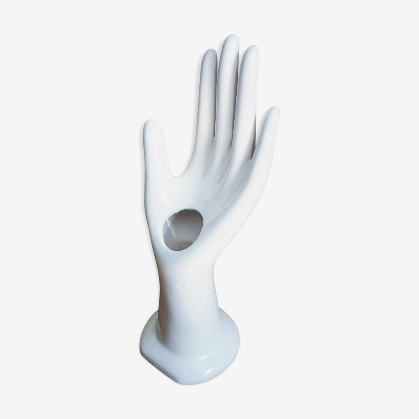 Hand Ring Sizer praticality ceramic