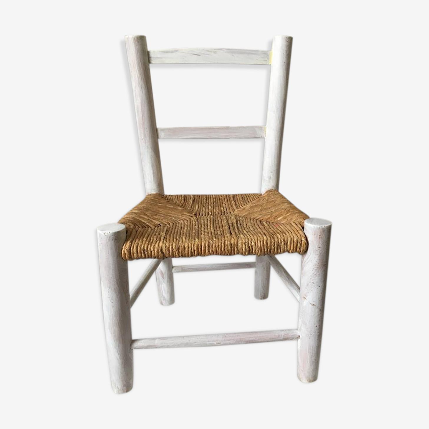 Chair child bohemian style