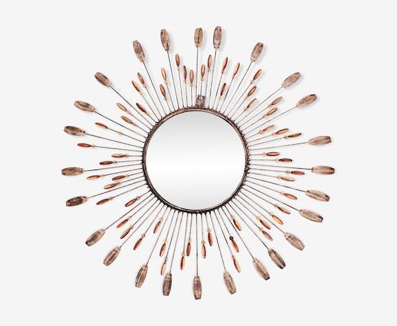Miroir soleil 53cm