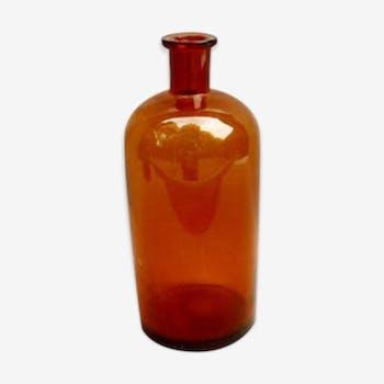 Old bottle of Pharmacy