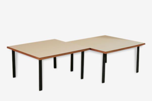 Table d'Appoint Mid-Century Série Japonaise par Cees Braakman pour Pastoe