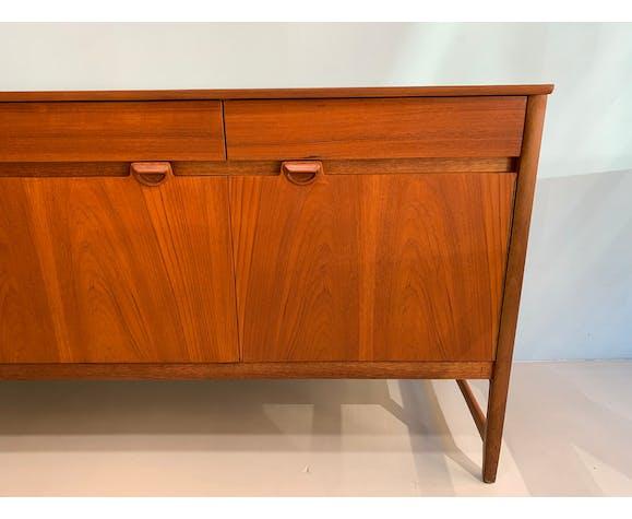 Vintage teak sideboard 1960's