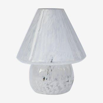 Murano mushroom lamp 1970s