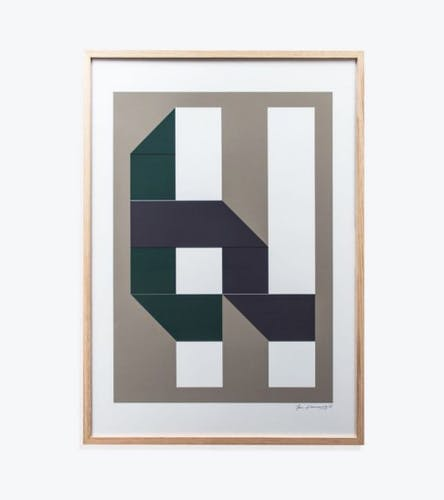 Jan-Flemming, «Mingle» 03