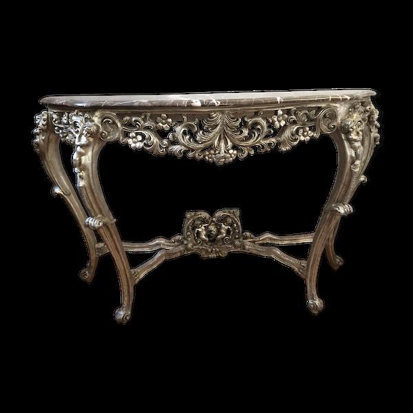 Console baroque