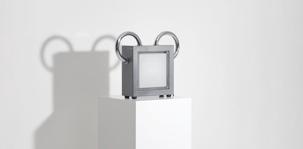 Lampe de table Matteo Thun Topolino 1989