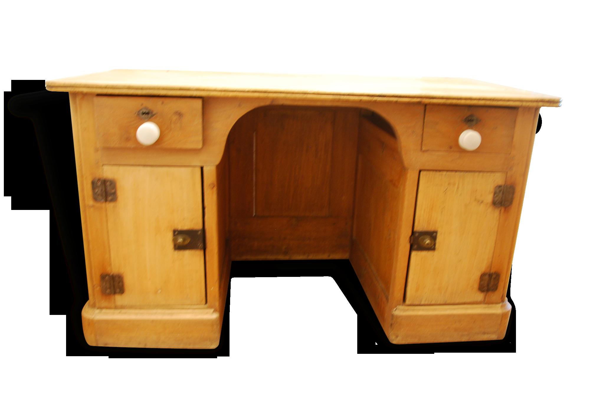Table basse bois brut design chaise en pin massif chaise de bureau