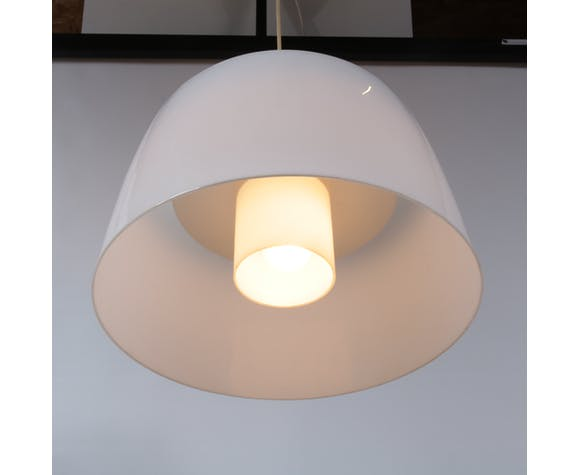 Hanging lamp  manufactured in the Netherlands 1970