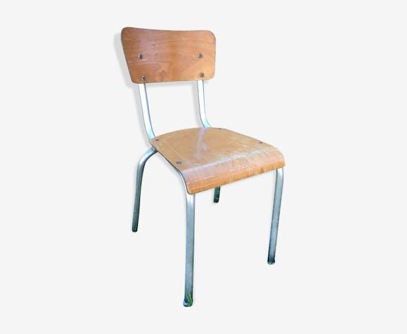Chaise d'école Delta