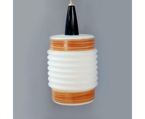 50s lamp suspension