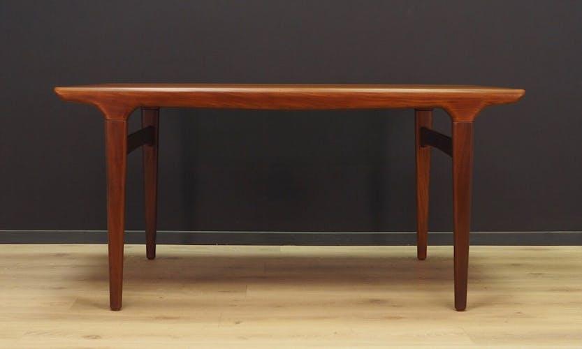 Table par Johannes Andersen 60/70