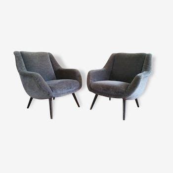 1/2 fauteuil