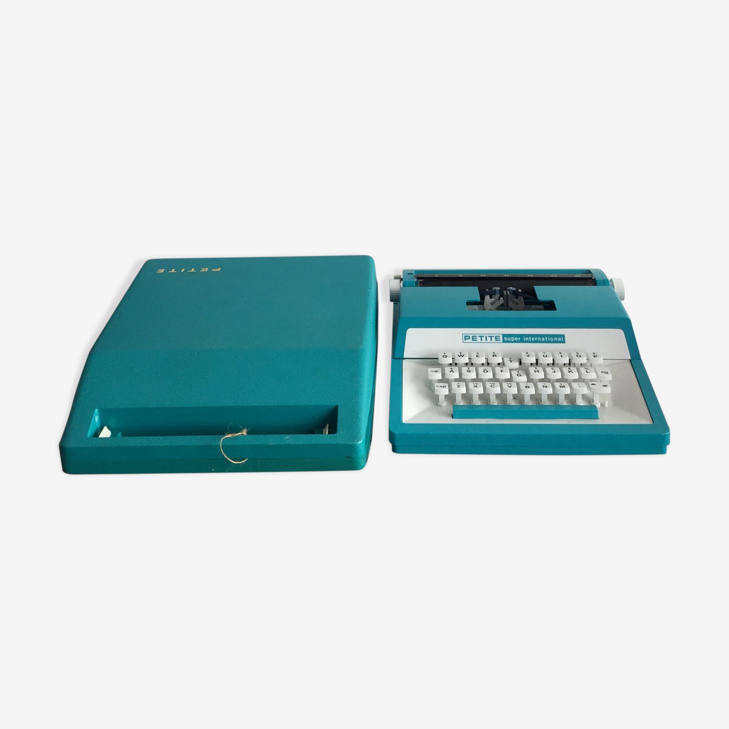 Machine à écrire Petite modèle pour enfant