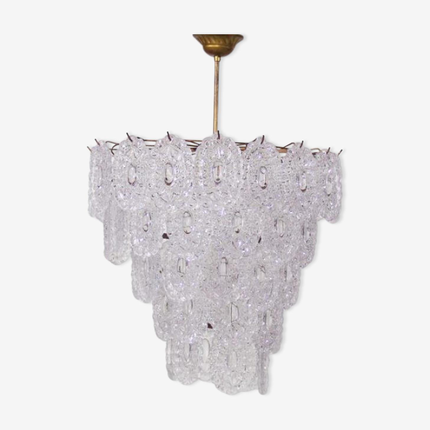 1970's chandelier