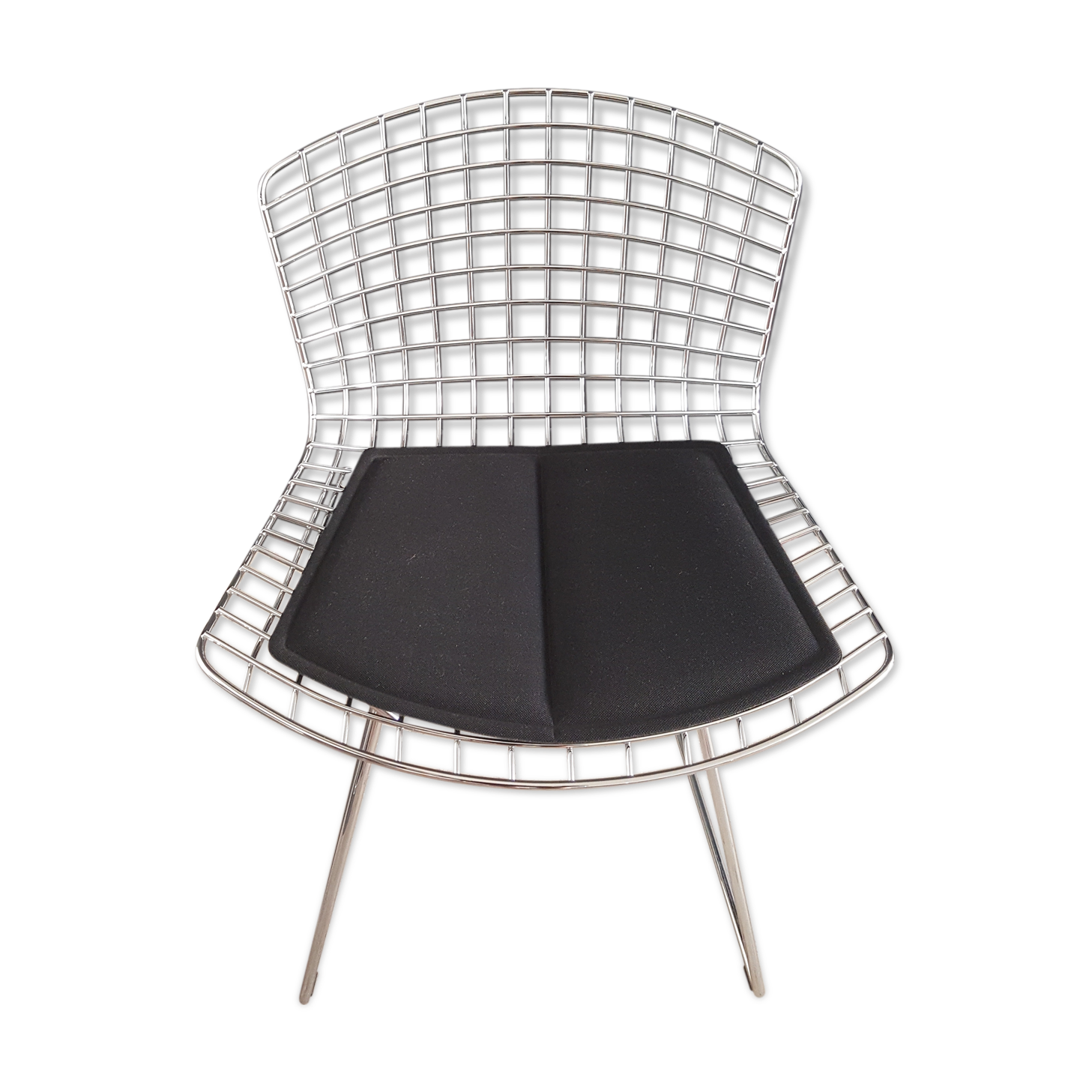 coussin chaise bertoia coussin chaise tulip saarinen chin with coussin chaise bertoia stunning. Black Bedroom Furniture Sets. Home Design Ideas