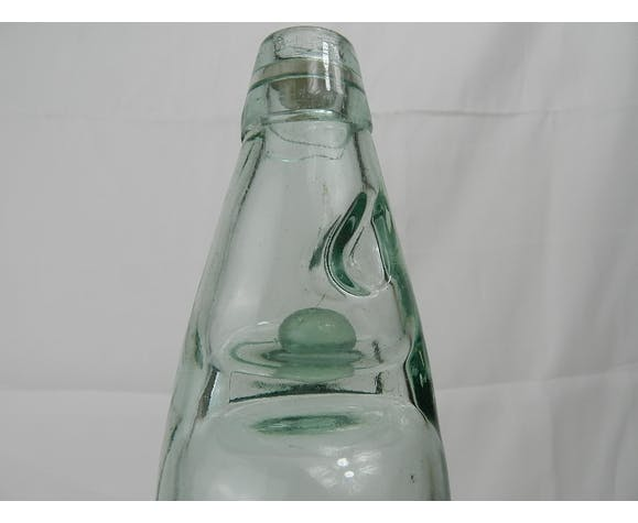 Bottle codd or ball