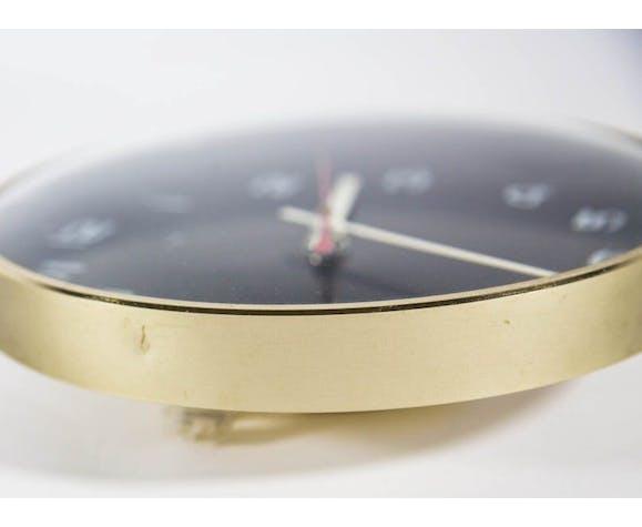 Horloge de cuisine électrique - Metamec 70 ' s
