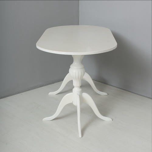 Table d'appoint antique ca 1880