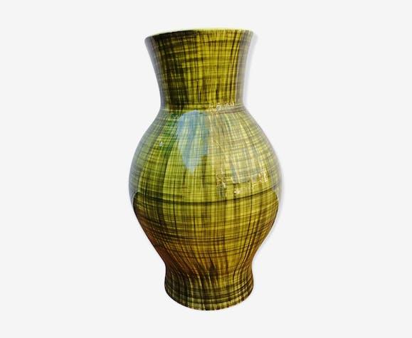 Manufacture Vase Pansu La Céramique En De m0w8nvNO