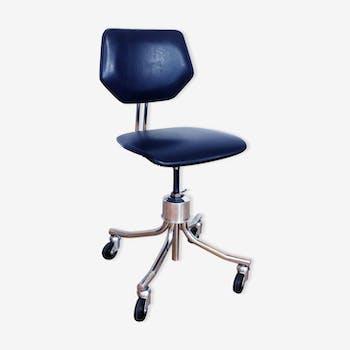 Eurochair 50/60s office or workshop chair