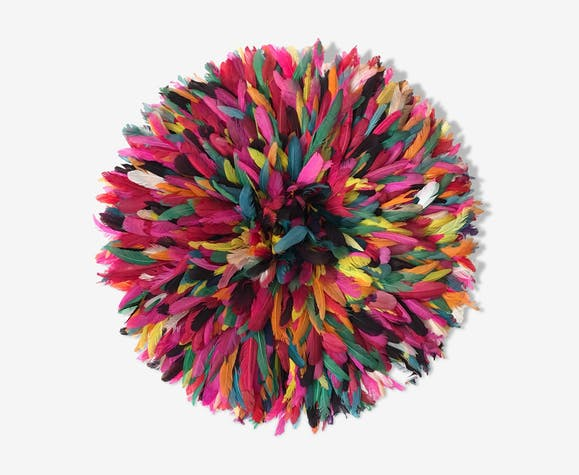 Juju hat multicolore 55 cm