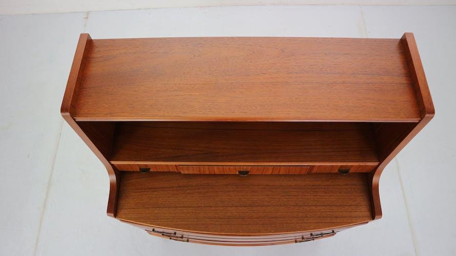 Writing desk, 1960