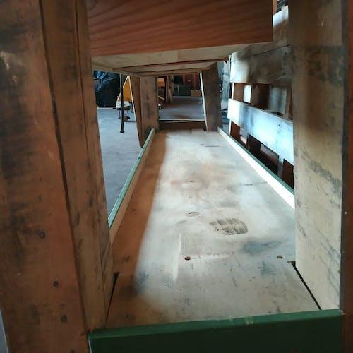 Carpenter workbench