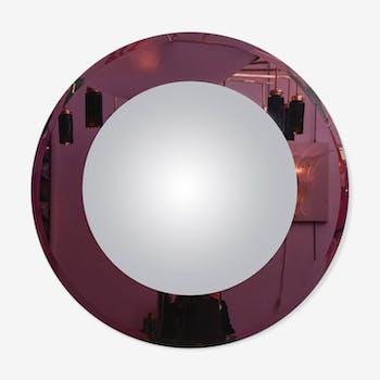 Miroir convexe 90cm
