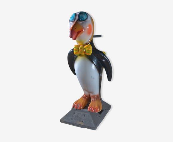 Manège pingouin pour enfant