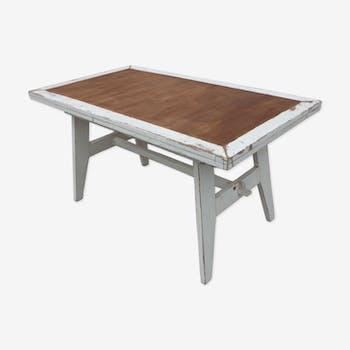Campagarde table René Gabriel
