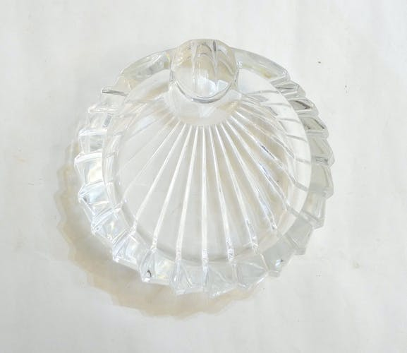 Ashtray glass shell