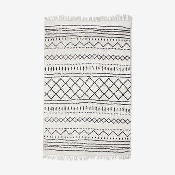 Berber carpet 120 x 170 cm